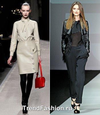 Мода 2012 года Zhensk12