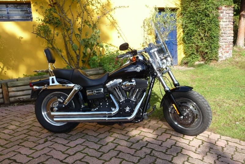 DYNA FAT-BOB, combien sommes-nous sur Passion-Harley - Page 4 Bonnie18