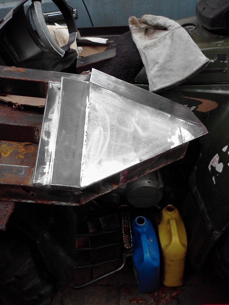 """ATTN ALL project """"BUILT not Bought"""" 89 xj  Img10810"""