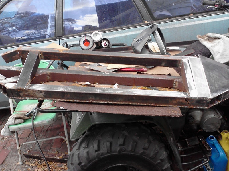 """ATTN ALL project """"BUILT not Bought"""" 89 xj  Img10910"""