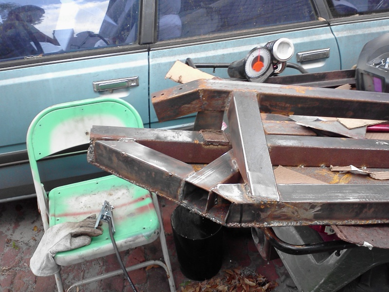 """ATTN ALL project """"BUILT not Bought"""" 89 xj  Img11010"""