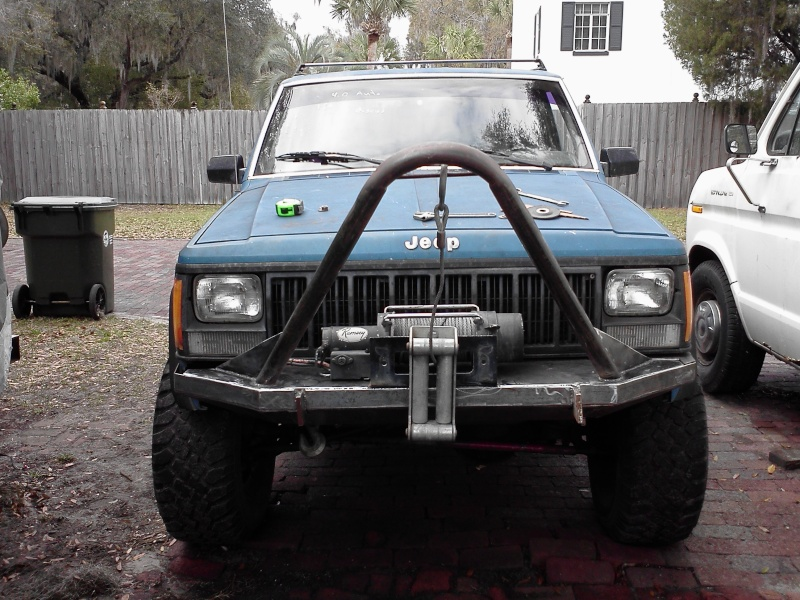 """ATTN ALL project """"BUILT not Bought"""" 89 xj  Img13010"""