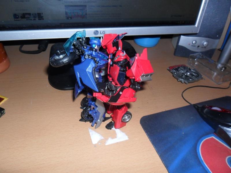 Vos montages photos Transformers ― Vos Batailles/Guerres | Humoristiques | Vos modes Stealth Force | etc Cliff_10