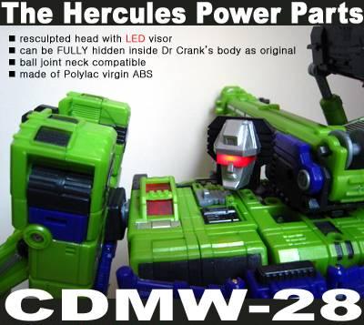 [TFC Toys] Produit Tiers - Projet Hercules - aka Devastator/Dévastateur - Page 4 Hercul11