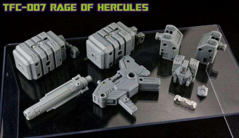 [TFC Toys] Produit Tiers - Projet Hercules - aka Devastator/Dévastateur - Page 4 Rage_o10