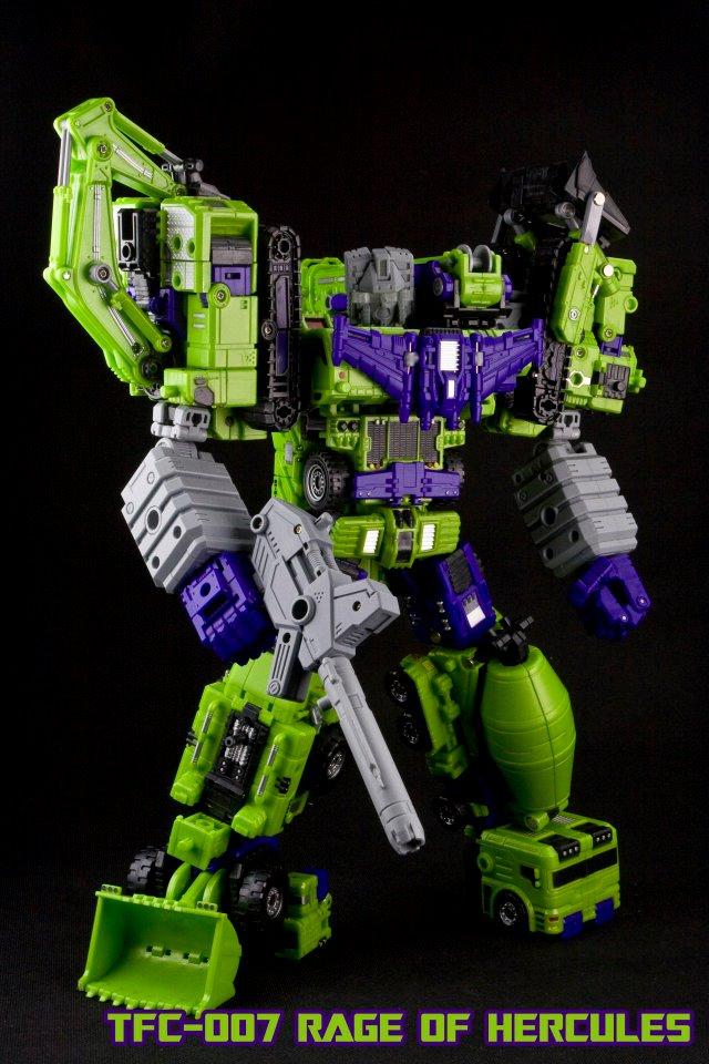 [TFC Toys] Produit Tiers - Projet Hercules - aka Devastator/Dévastateur - Page 4 Rage_o14
