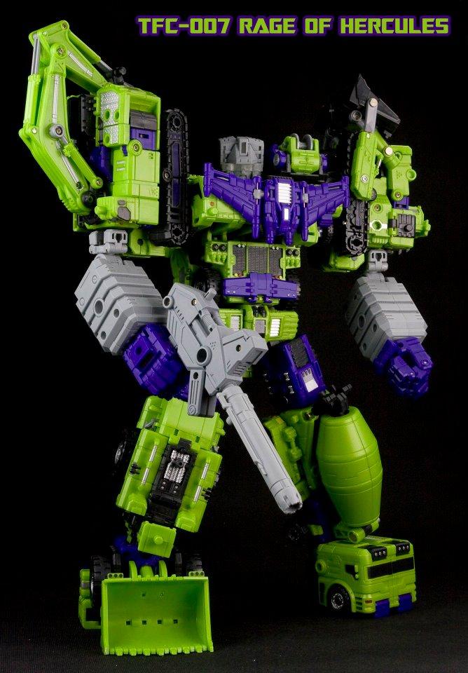 [TFC Toys] Produit Tiers - Projet Hercules - aka Devastator/Dévastateur - Page 4 Rage_o16
