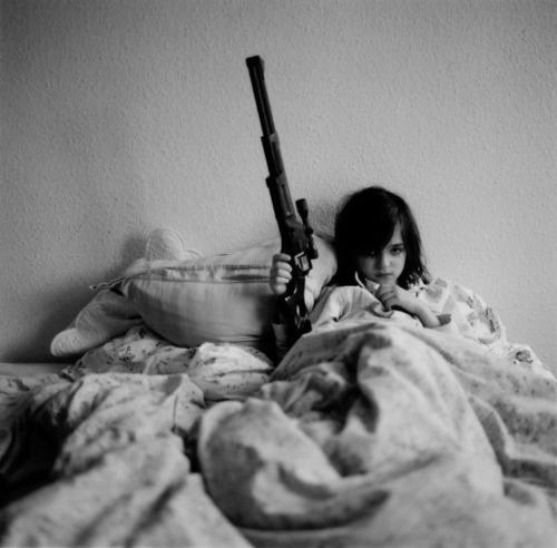 Morrigan Beretta  Hunter11