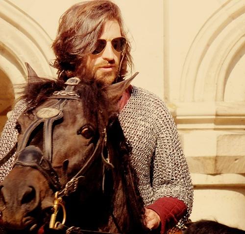 Sir Gwaine Tumblr14