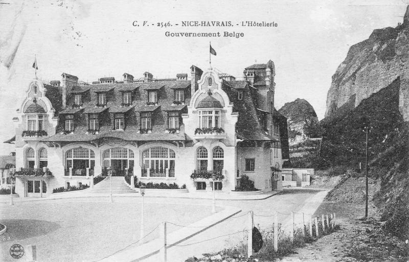 Sainte-Adresse - Sur les traces de Dufayel Img_be10