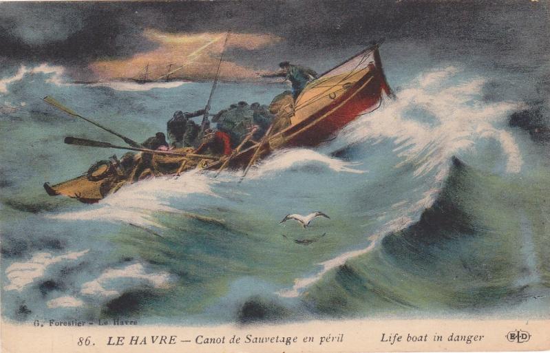 Le Havre - Rue Durécu Img_ca10