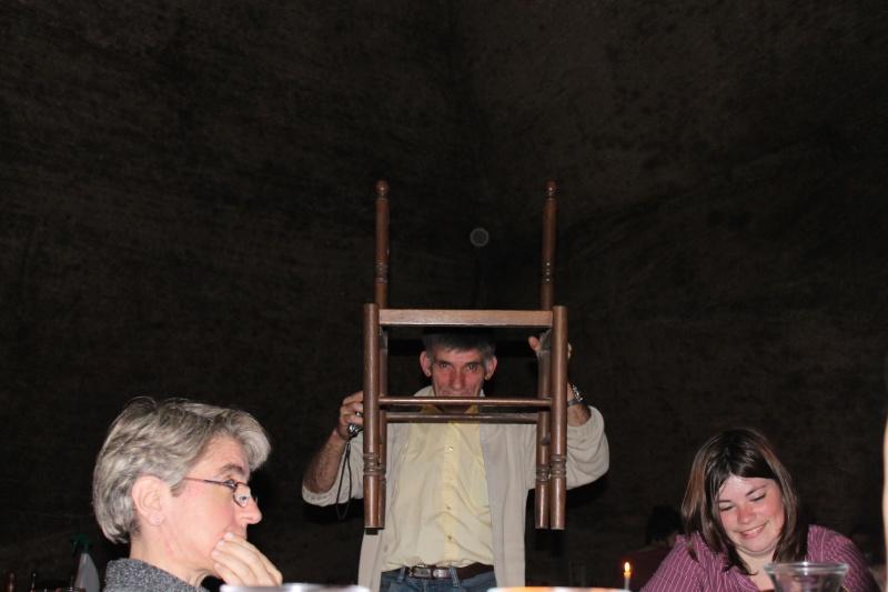 La venue du Saint Esprit cinquante jours après la Pâques : on l'a fêtée ! 18910