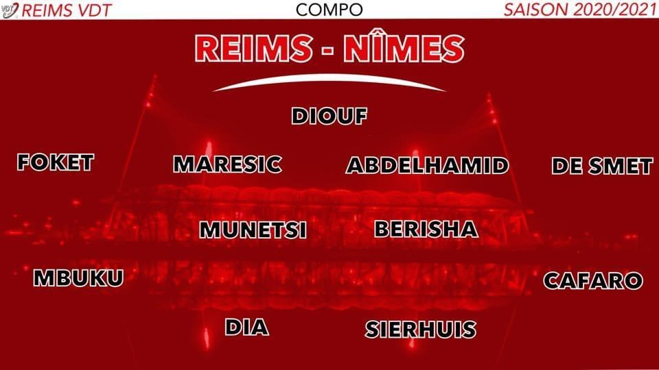 J11 : Le match Reims 0-1 Nîmes - Page 2 000d5010