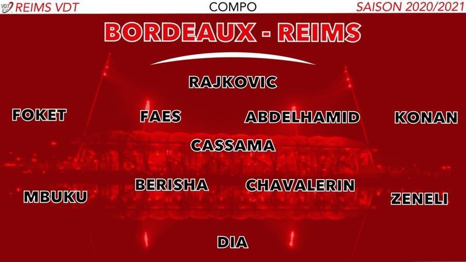 J17 : Le match Bordeaux 1-3 Reims 99a02310