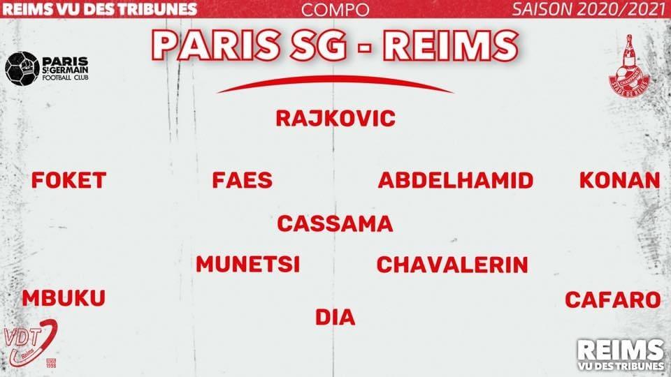 J37 : Le match Paris SG 4-0 Reims C1f70310