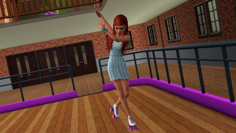 Vos photos Sims 3 Saisons Scree387