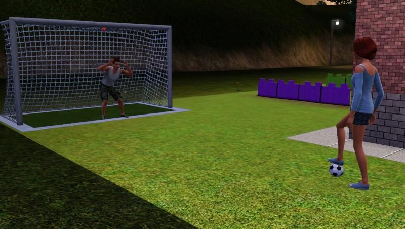 Vos photos Sims 3 Saisons Scree389