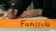 Fanssub