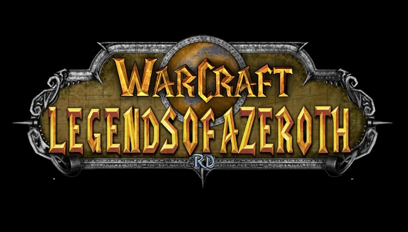 Legends of Azeroth