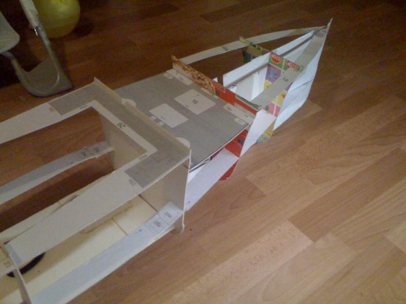 Schreiber Titanic 1:100 - Seite 2 Img_0013