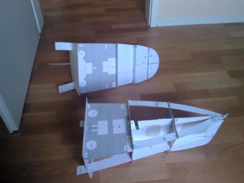 Schreiber Titanic 1:100 Img_2011