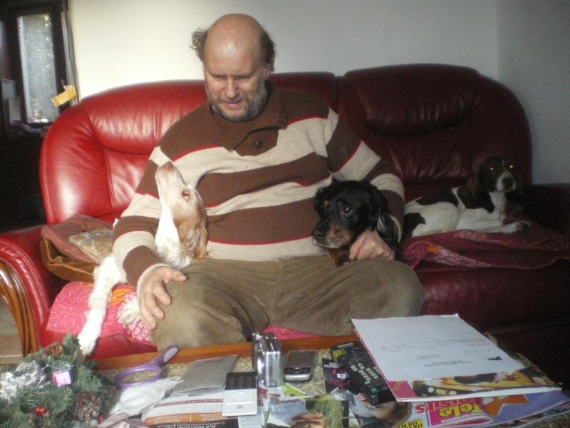 SOS Recherche des dons pour soigner Lolly ( ex Olly ) - aujourd'hui Louve n'est plus mais Lolly aurait besoin de plusieurs parrains pour les frais vétérinaire de MMme H - parrainée par Santig du - Imgp5012