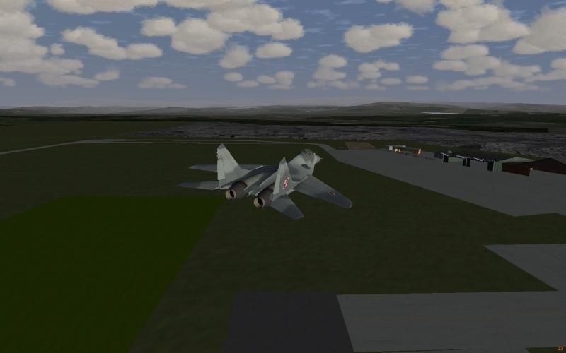 Développement de la Caravelle SE-210 Fgfs-s12
