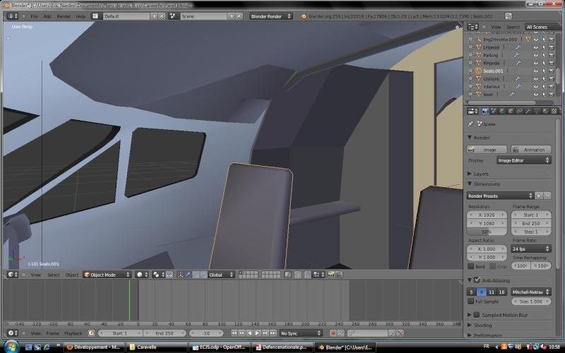 Développement de la Caravelle SE-210 Sans_t11