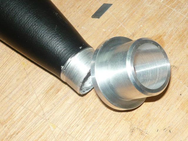 Adaptation pot C5 sur Marder  P1070818