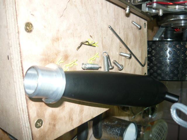 Adaptation pot C5 sur Marder  P1070819