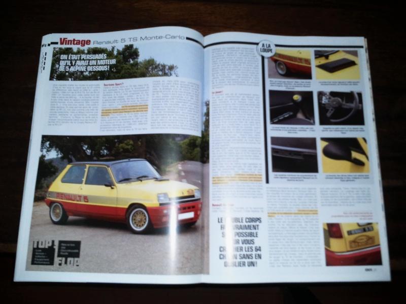 """RACHEL"" R5 GTL 3 PORTES 1979 - Page 2 Photo179"