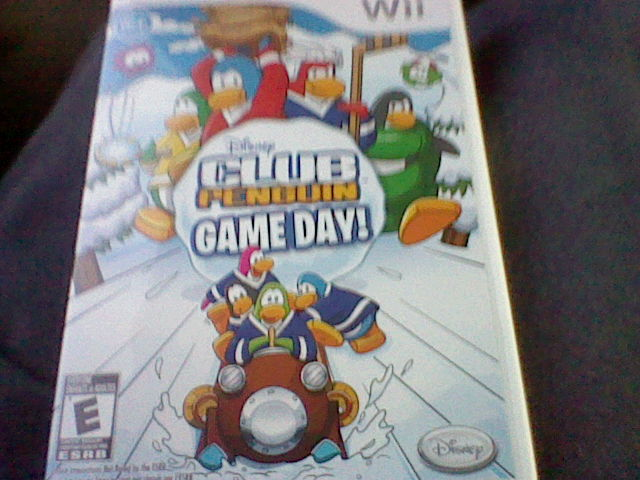 I GOT GAME DAY Hni_0028