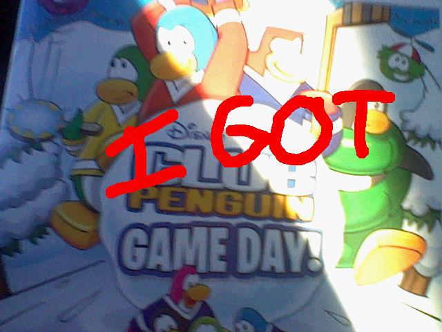 I GOT GAME DAY Hni_0030