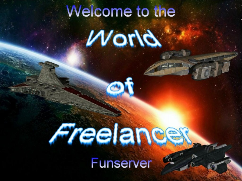 World of Freelancer