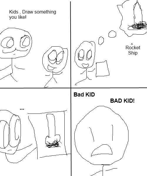 Look at dis FAIL comic~ Badkid10