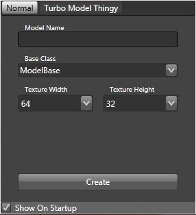 Techne, logiciel de modding minecraft Start10