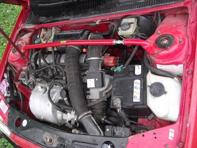 [David84] 205 GTI 1.6L 115cv Rouge Vallelunga 1992 - Page 2 Dscf2220