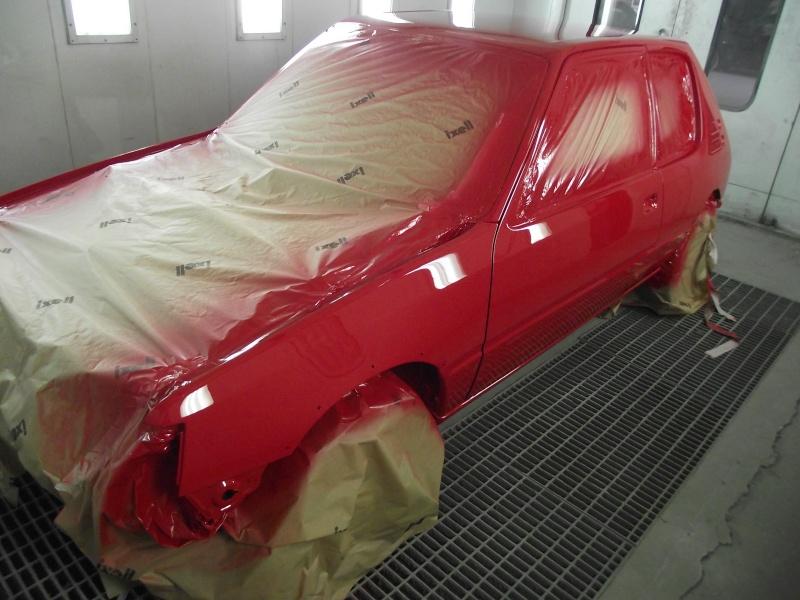 [David84] 205 GTI 1.6L 115cv Rouge Vallelunga 1992 - Page 5 Dscf2436