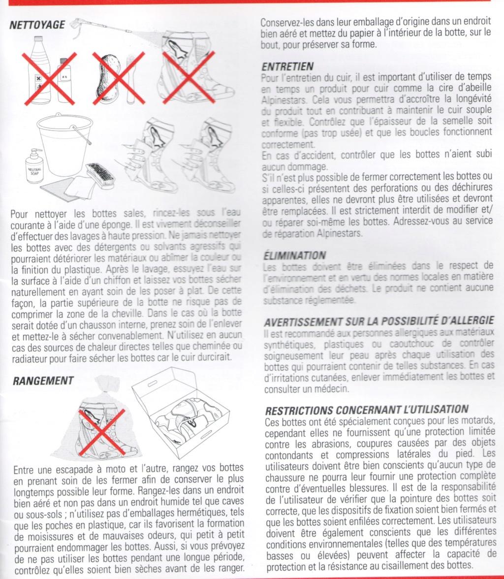 NETTOYER VOS BOTTES  Mode_e10