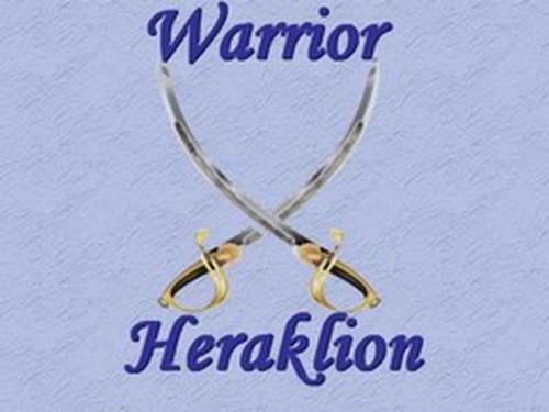 Warrior Heraklion