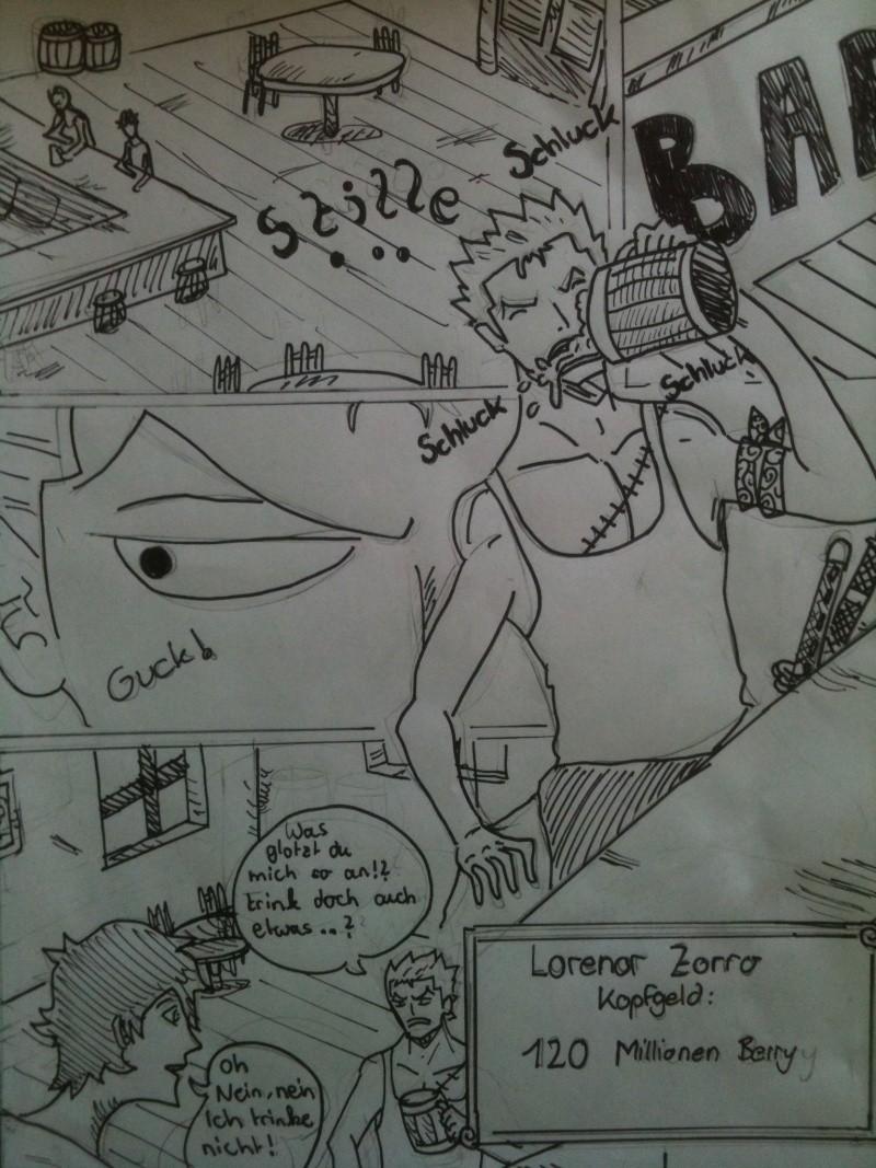 One Piece Kurzgeschichte  - Seite 3 Img_1811