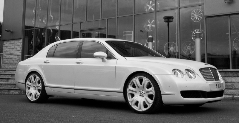 Maybach = Mission abandonner  Bentle10
