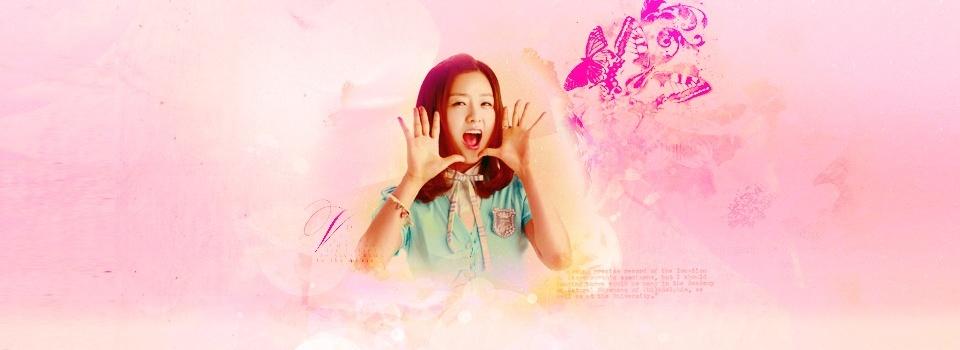 Yoon Bomi Vietnam Fansite