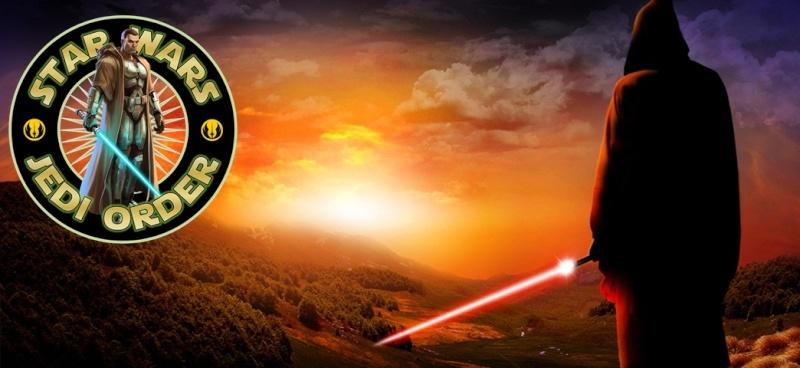 The Jedi Order Monterrey