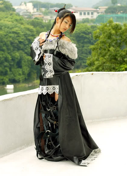 Cosplay , qui est-ce ? - Page 12 Fc17f810