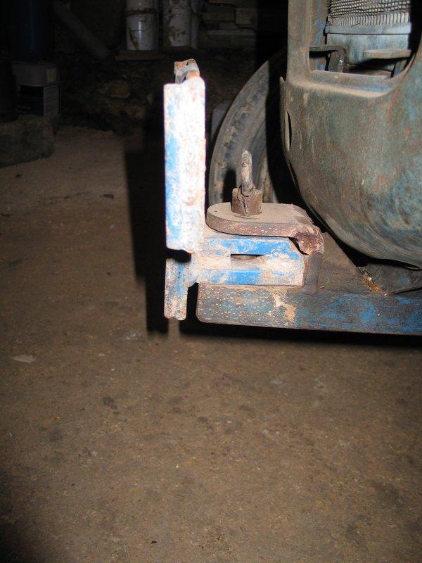 Contre poids ou masses avant Img29411
