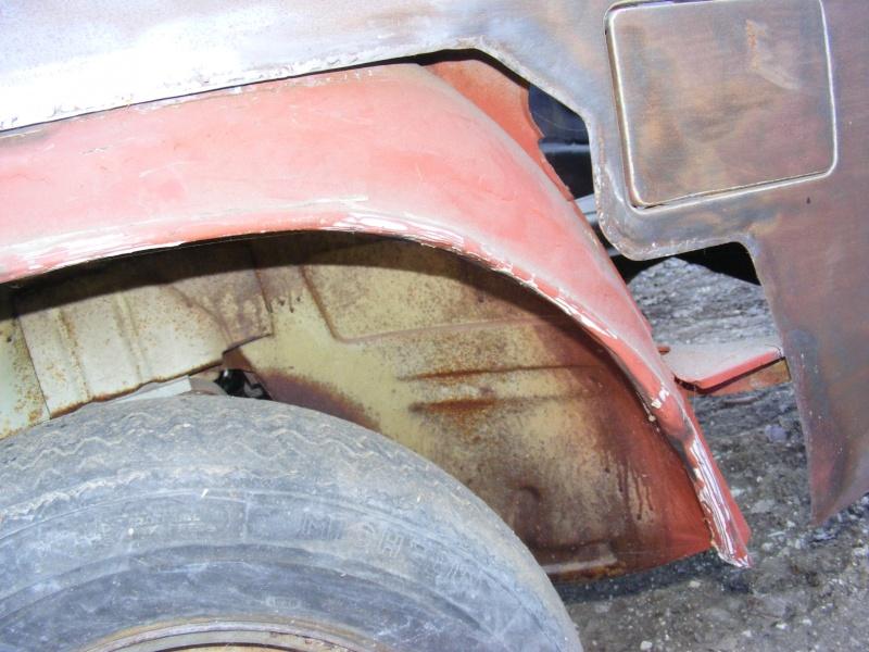début restauration coupe bertone 1750 Dscf3617