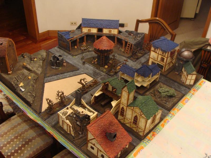 My Mordheim City - Page 2 Dsc03349