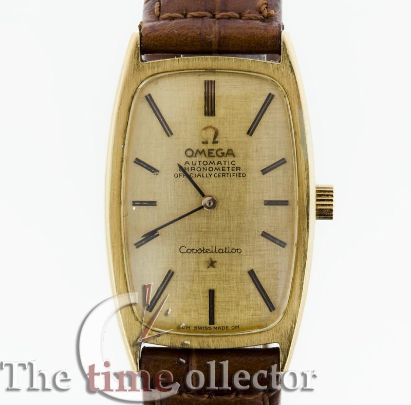 Les montres tonneau qu'en pensez-vous? Omega210