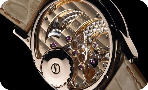 Les plus beaux calibres de montres mécaniques vintages et contemporains du monde ... - Page 2 Romain10